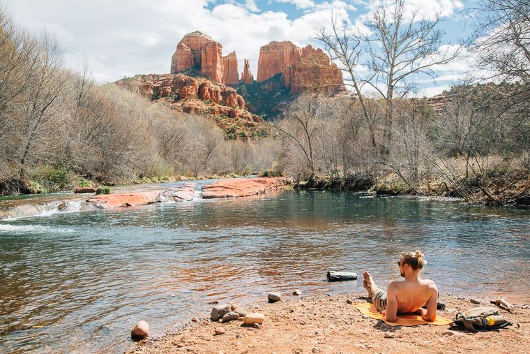 Best time of year to visit Sedona