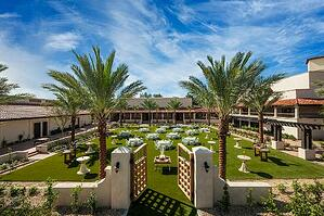 Where to stay in Scottsdale AZ