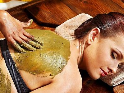 Spas in Clearwater Florida