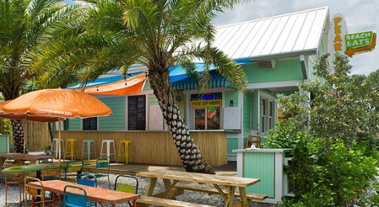 Best Places to Eat in Clearwater